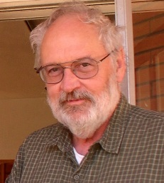 Photo Regents Professor Victor Baker
