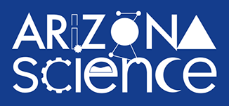 Image Arizona Public Media Arizona Science Program Logo