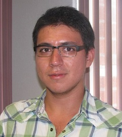 Photo of Rodrigo Andres Sanchez